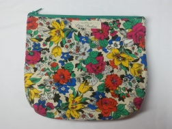 bright floral, available for order