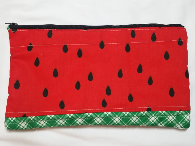 It's always the right time of year for a slice of watermelon (available for order)
