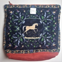 Unicorn side of bag EDITED